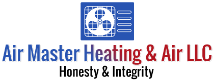 Air Master Heating & Air LLC, Logo